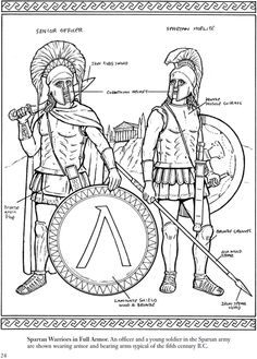 Ancient Greek Art Coloring Pages Coloring Pages